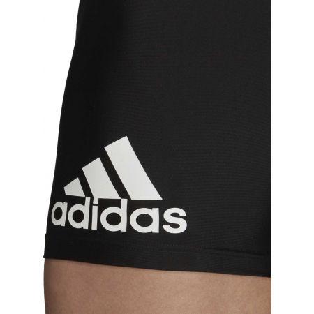 Мъжки бански - adidas FIT BX BOXER SWIM - 7