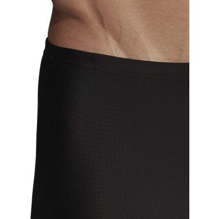 Pánske plavky - adidas FIT BX BOXER SWIM - 9