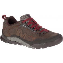 Merrell ANNEX TRAK LOW - Pánska outdoorová obuv