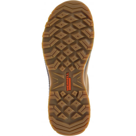 Men's outdoor shoes - Merrell FORESTBOUND WP - 2