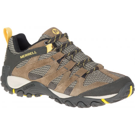 Merrell ALVERSTONE - Dámské outdoorové boty