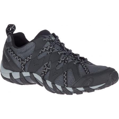Merrell WATERPRO MAIPO 2 - Pánske outdoorové  topánky