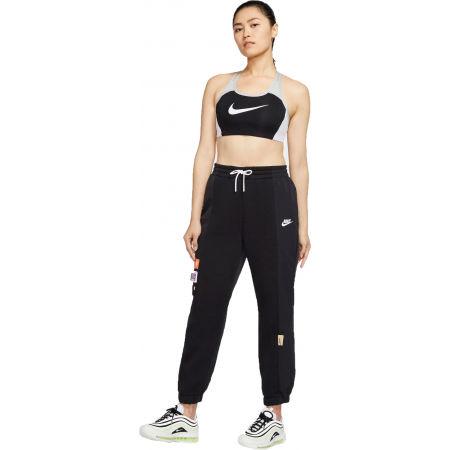 Sport BH - Nike SWOOSH LOGO BRA PAD - 5