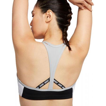 Sport BH - Nike SWOOSH LOGO BRA PAD - 4