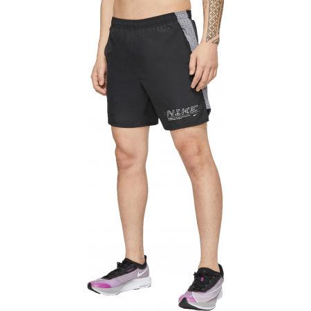 Nike CHLLGR SHORT 7IN BF GX FF M - Pánské běžecké šortky