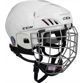 CCM 50C HF COMBO SR - Hokejová helma