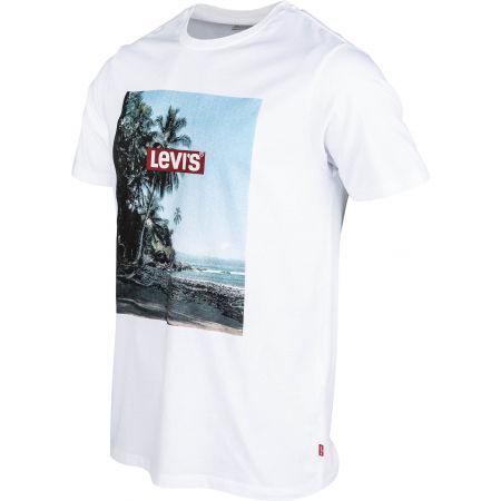 Pánske tričko - Levi's GRAPHIC SET-IN NECK 2 - 2