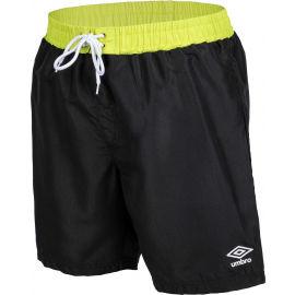 Umbro CONTRAST SWIM SHORT - Pánské koupací šortky