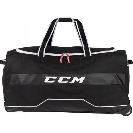 CCM PBA ACC BAGS BLACK 37WH - Hokejová taška