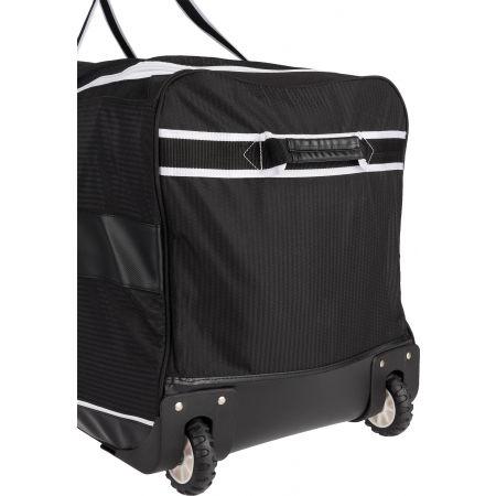 Hokejová taška - CCM PBA ACC BAGS BLACK 37WH - 4