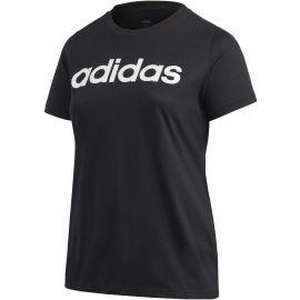 adidas W E LIN S T INC - Dámské tričko