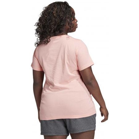 Dámske tričko - adidas W E LIN S T INC - 7