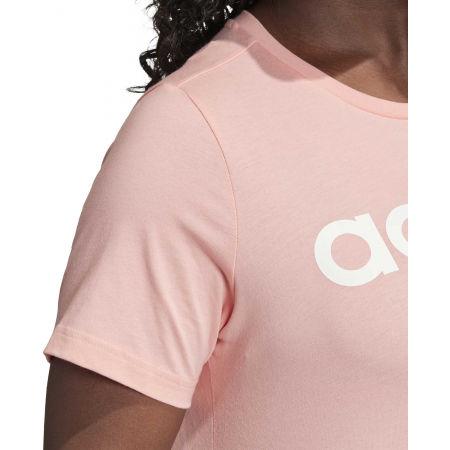 Dámske tričko - adidas W E LIN S T INC - 10
