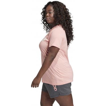 Dámske tričko - adidas W E LIN S T INC - 5