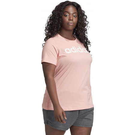 Dámske tričko - adidas W E LIN S T INC - 6