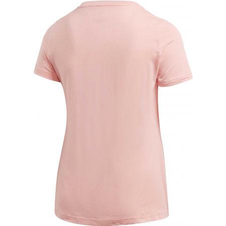 Dámske tričko - adidas W E LIN S T INC - 2