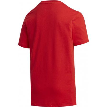 Chlapčenské tričko - adidas YB PKM TEE - 2