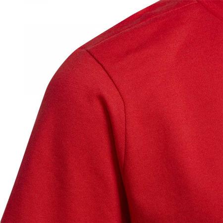 Chlapčenské tričko - adidas YB PKM TEE - 4