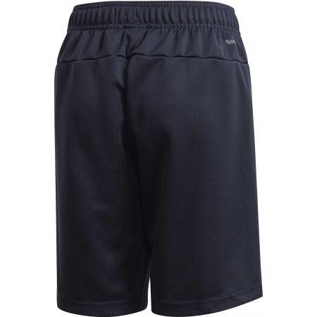 Shorts für Jungs - adidas YB TR LIN KN SH - 2