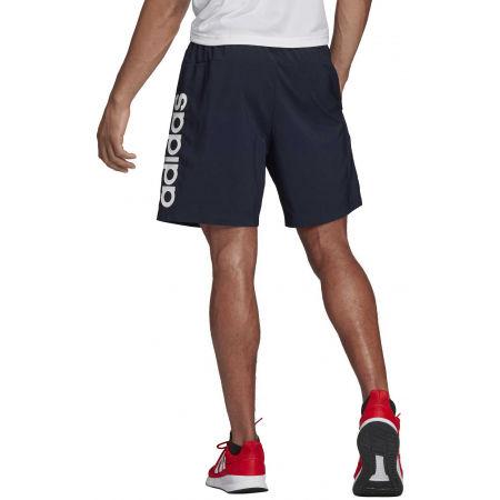 Мъжки къси панталони - adidas E LIN CHELSEA - 6