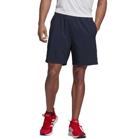 Мъжки къси панталони - adidas E LIN CHELSEA - 3