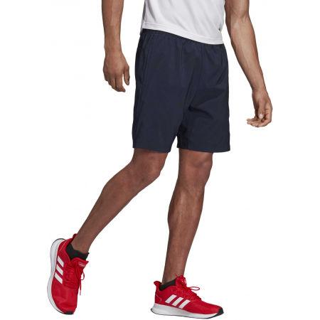 Мъжки къси панталони - adidas E LIN CHELSEA - 5