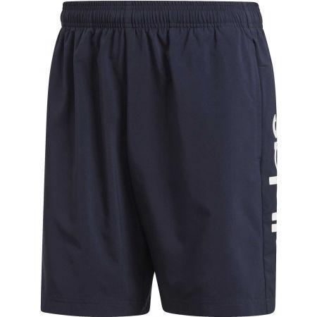 Мъжки къси панталони - adidas E LIN CHELSEA - 1