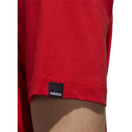 Tricou de bărbați - adidas 3X3 TEE - 3