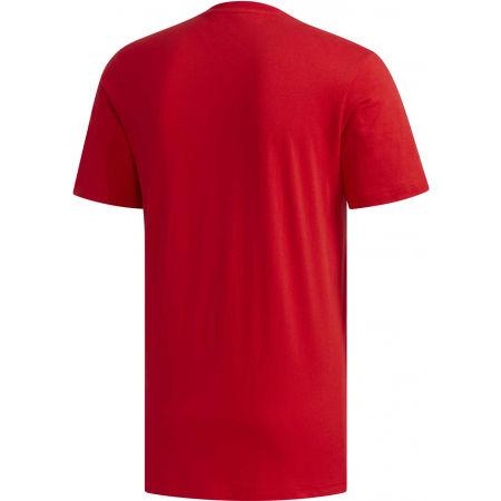 Tricou de bărbați - adidas 3X3 TEE - 2