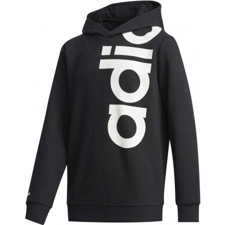 adidas YB LOGO HDY - Boys' hoodie