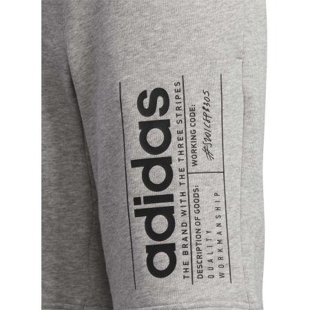Къси панталони за момчета - adidas YB BB SHORT - 3
