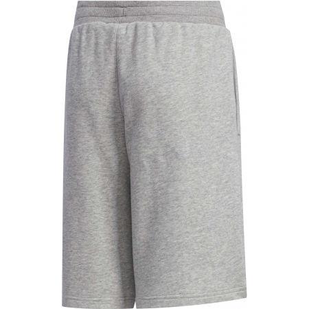 Къси панталони за момчета - adidas YB BB SHORT - 2