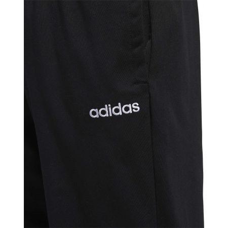Pánske tepláky - adidas ESS SJ JOGGER - 7