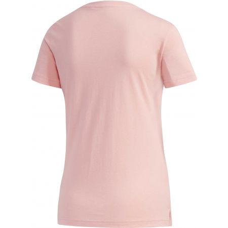 Tricou de damă - adidas W ADI CLOCK TEE - 2