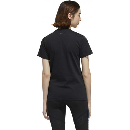 Tricou de damă - adidas CLIMA CB TEE - 7
