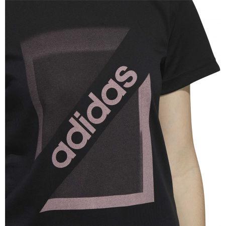 Tricou de damă - adidas CLIMA CB TEE - 8