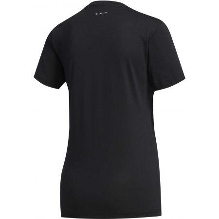 Tricou de damă - adidas CLIMA CB TEE - 2