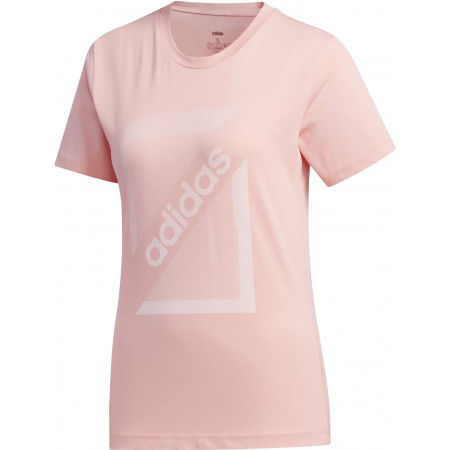 adidas CLIMA CB TEE - Dámske tričko