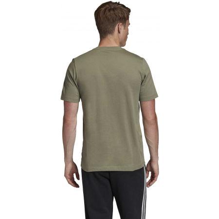 Мъжка тениска - adidas E LIN TEE - 7