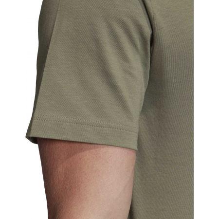 Мъжка тениска - adidas E LIN TEE - 9