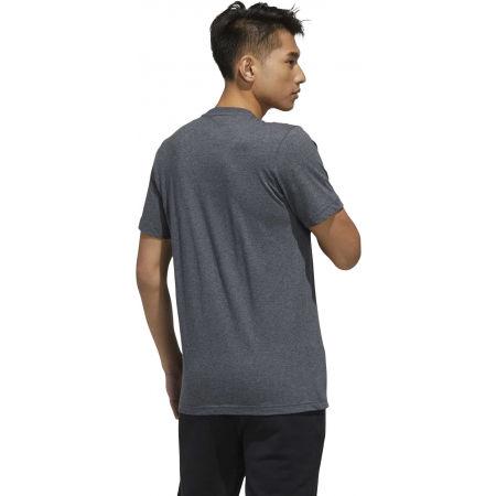 Pánske tričko - adidas BXD PHOTO TEE - 7