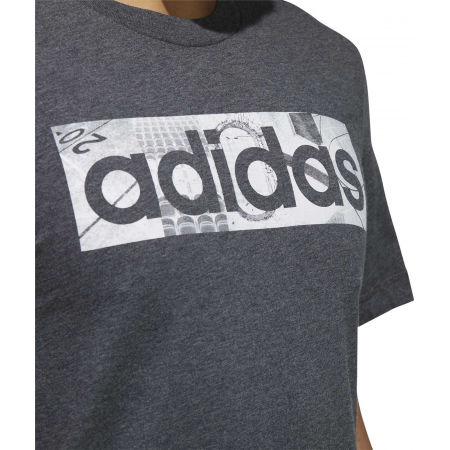 Pánske tričko - adidas BXD PHOTO TEE - 8
