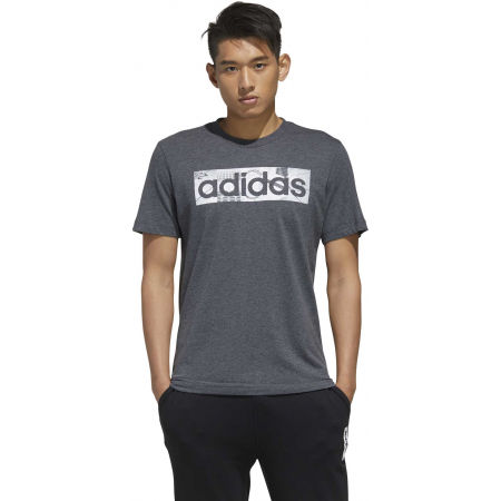 Pánske tričko - adidas BXD PHOTO TEE - 4