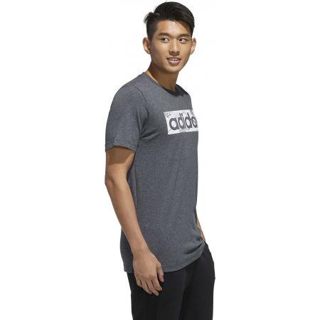 Pánske tričko - adidas BXD PHOTO TEE - 6