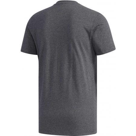 Pánske tričko - adidas BXD PHOTO TEE - 2