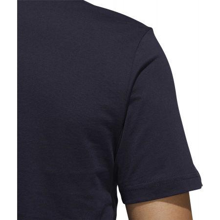 Pánske tričko - adidas STMP T - 9