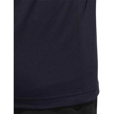 Pánske tričko - adidas STMP T - 10