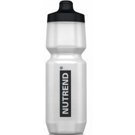 Nutrend BIDON SPEC 700ML TRANSPARENT - Bidon