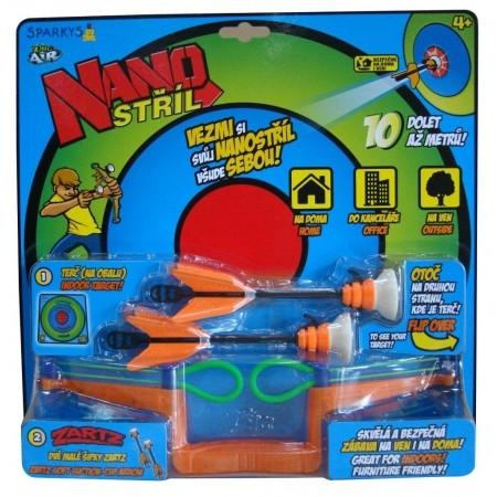 Nanostrel - Zing Nanostrel - 4