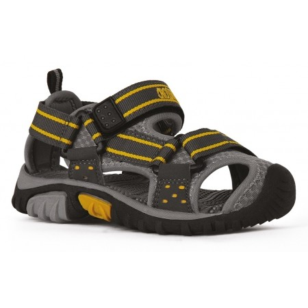 MORTY - Children's sandals - Crossroad MORTY